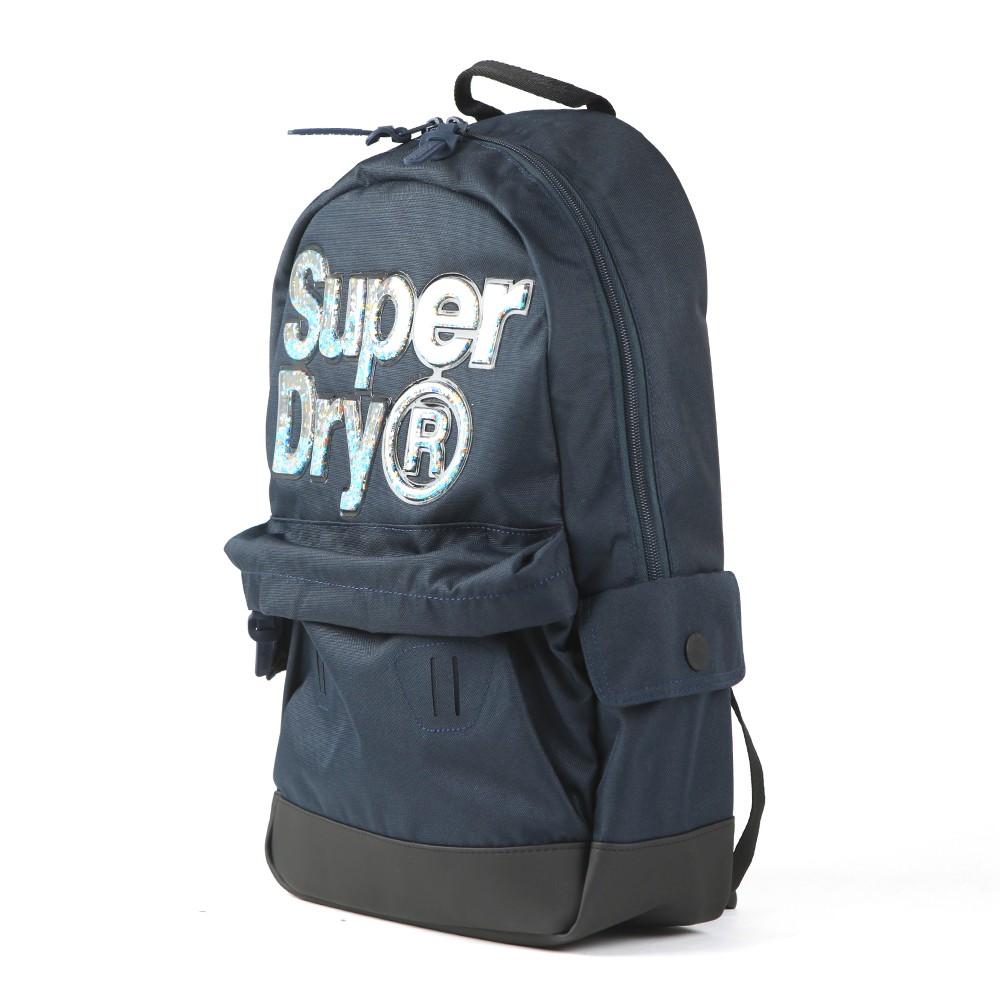 Aqua Star Montana Backpack main image