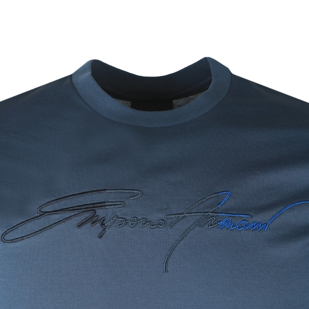 Signature T Shirt main image