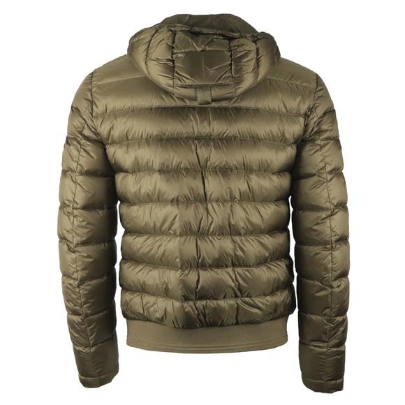 Belstaff Mens Green Streamline Jacket main image