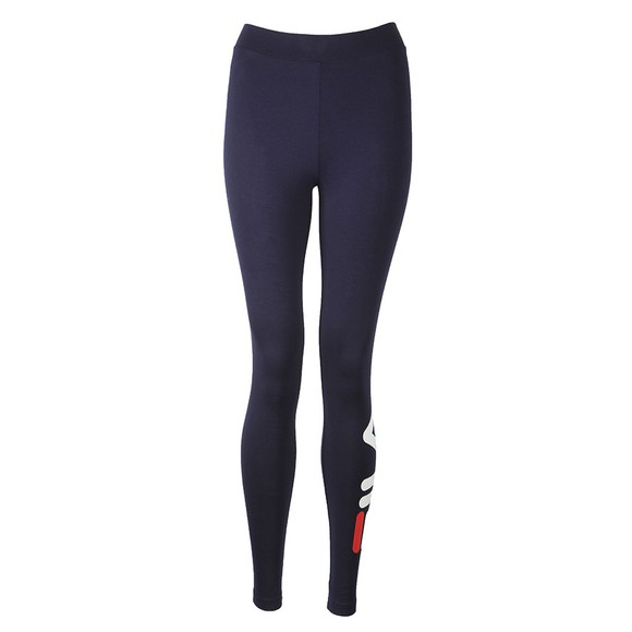 Fila Womens Multicoloured Avril Legging