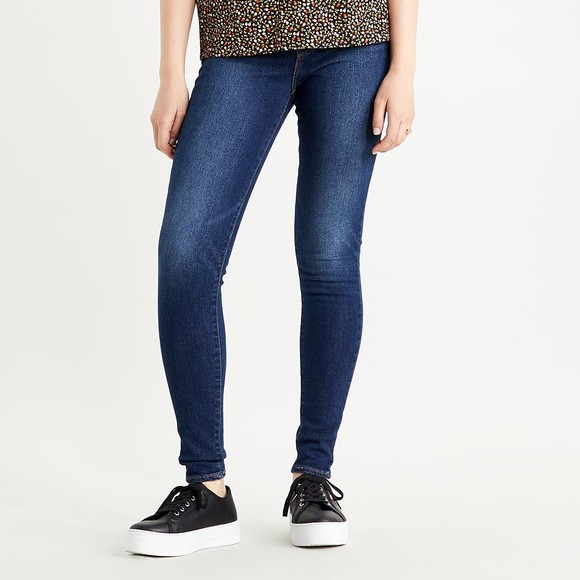 Levi's ® Womens High Life Warm 720 High Rise Super Skinny Jean main image