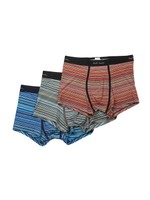 3 Pack Stripe Trunks