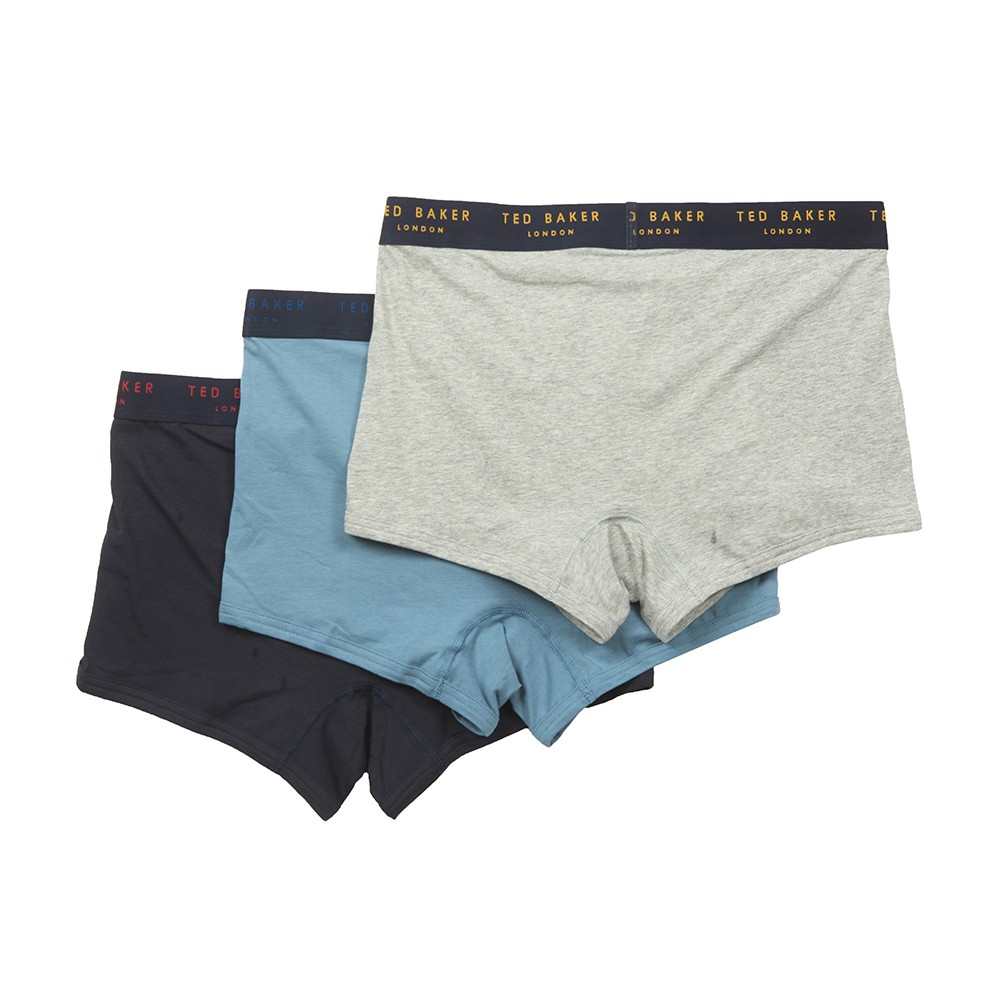 3 Pack Trunk main image