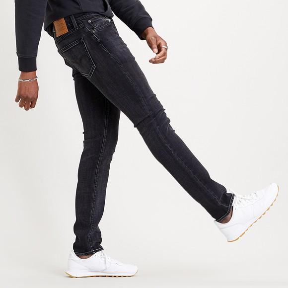 Levi's ® Mens Black 511 Jean main image