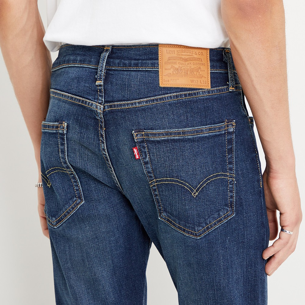 512 Slim Tapered Jean main image