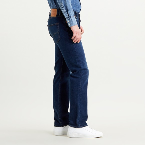 Levi's ® Mens Blue 501 Jean main image