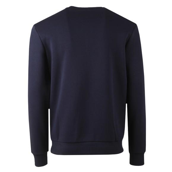 Kings Will Dream Mens Blue Demon Fleece Sweatshirt main image