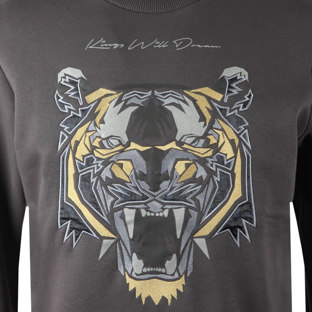 Demon Fleece Sweatshirt main image