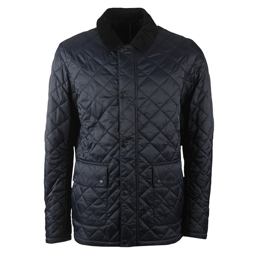 Diggle Quilt Jacket
