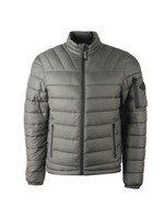 M8080 Quilted Jacket