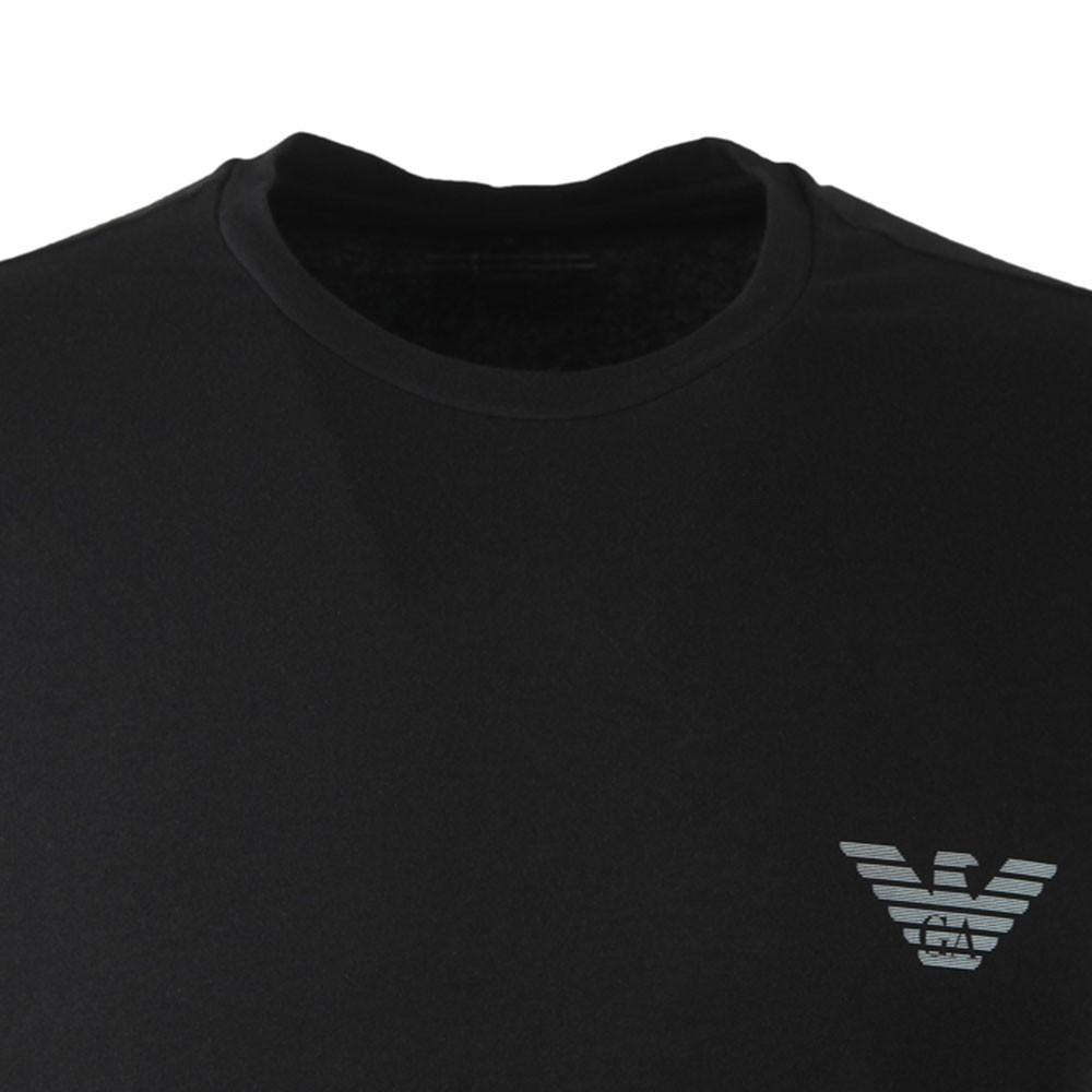 Organic Stretch Cotton T Shirt main image