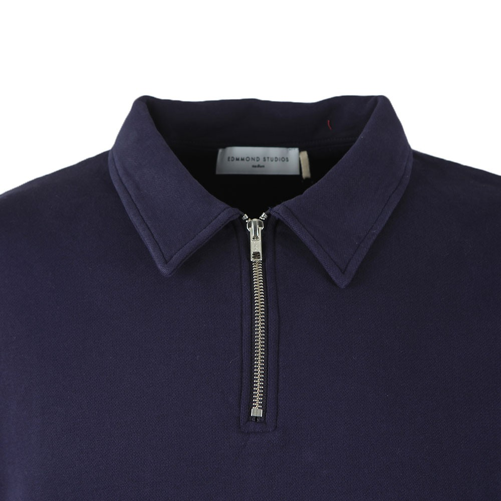 Actual Half Zip Sweatshirt main image