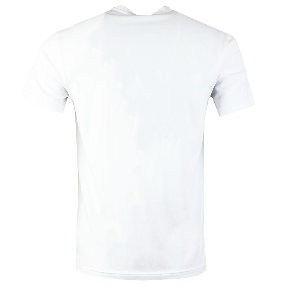 Organic Stretch Cotton T Shirt main image