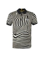 PH6285 Zebra Polo Shirt