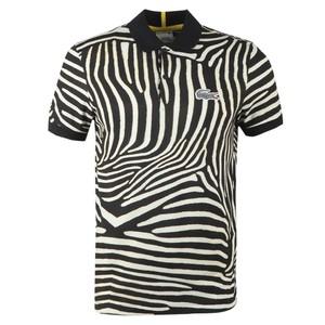 PH6285 Zebra Polo Shirt