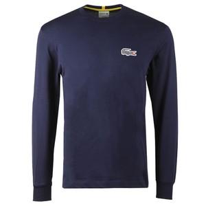 TH6283 LS Zebra T-Shirt