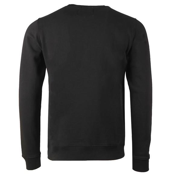 Replay Mens Black M3243 Sweatshirt main image