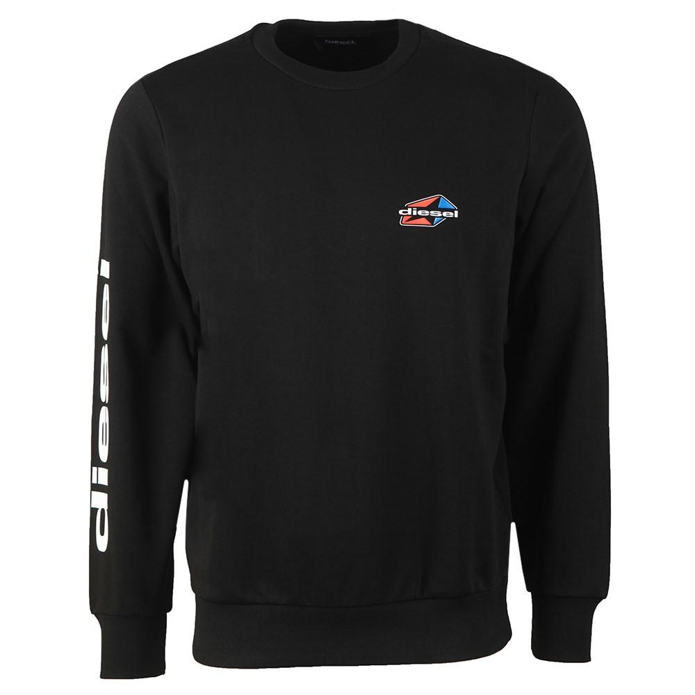 Girk K 14 Crew Sweatshirt main image