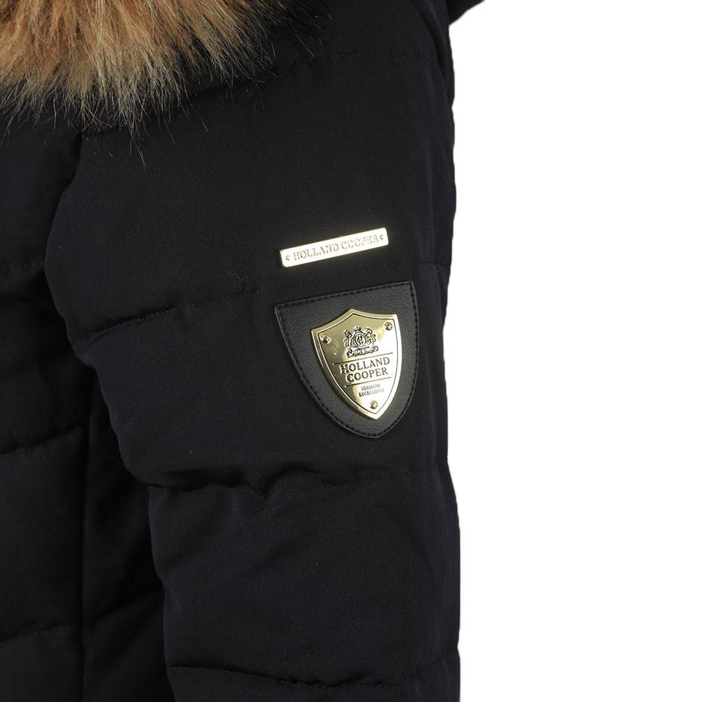 The Wellington Coat main image