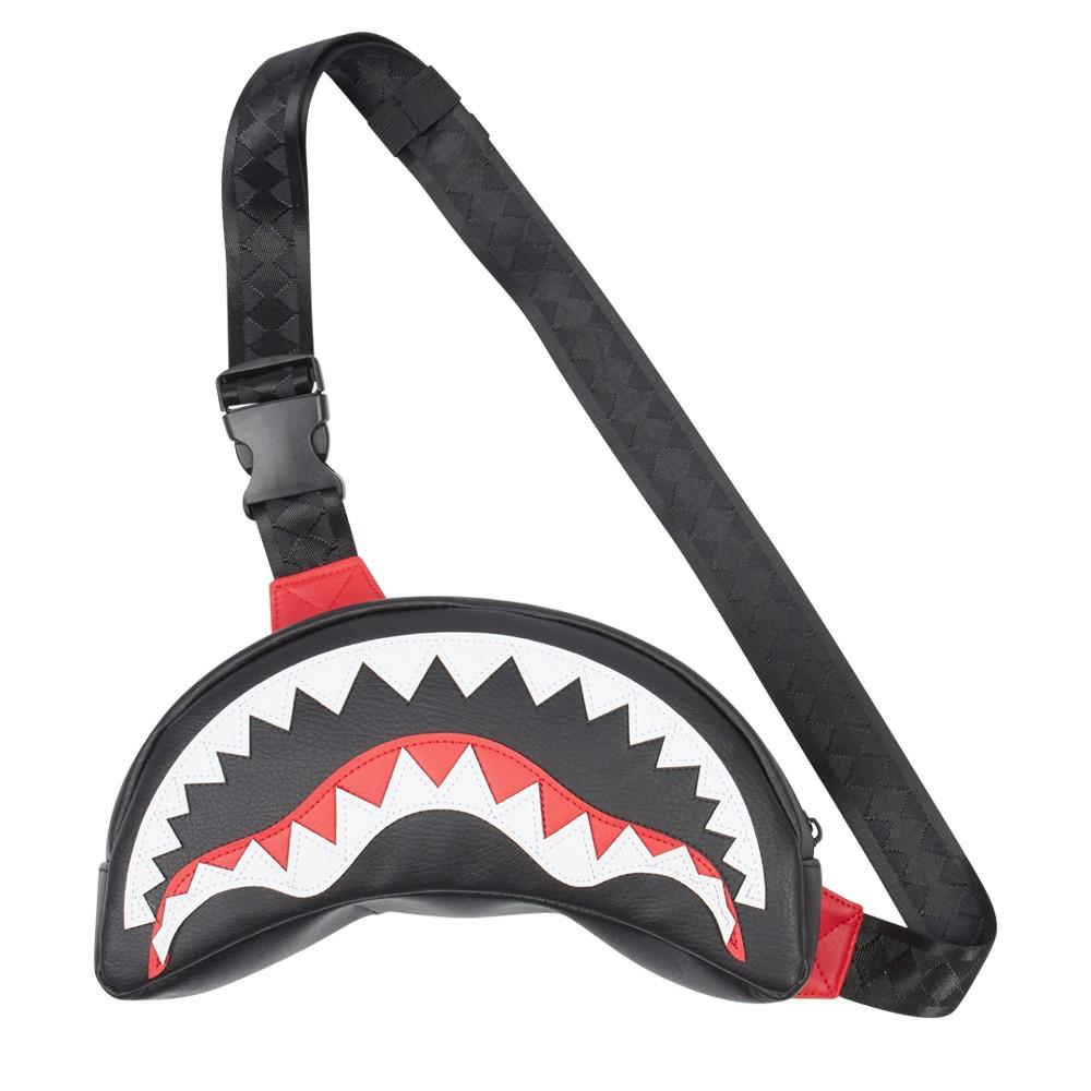 Shark Mouth Cross Body main image