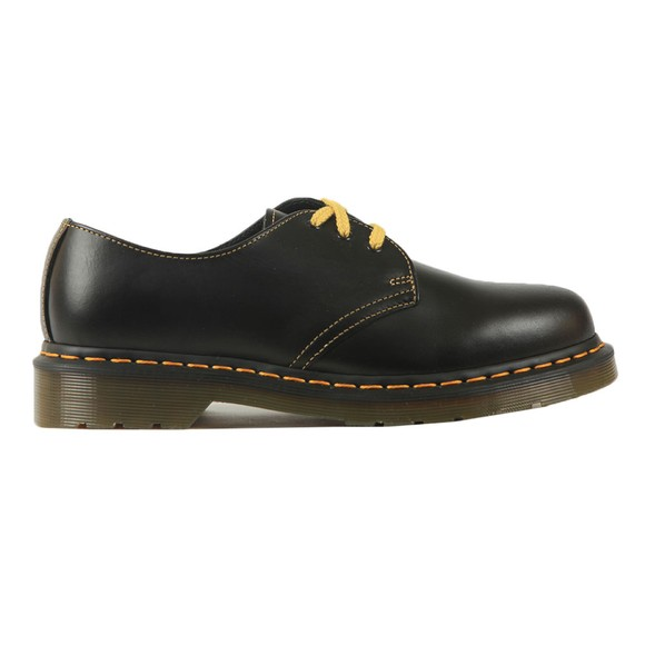 Dr. Martens Mens Grey 1461 Shoe