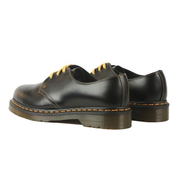 Dr. Martens Mens Grey 1461 Shoe main image