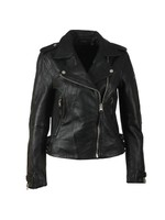 Classic Leather Biker