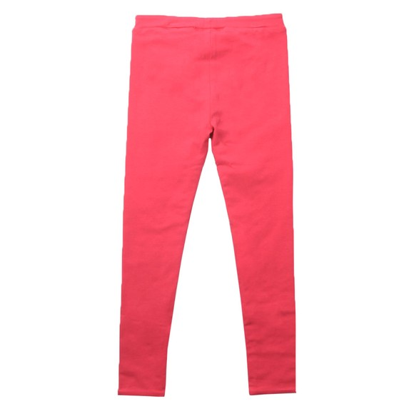 Guess Girls Pink Reversible Legging main image