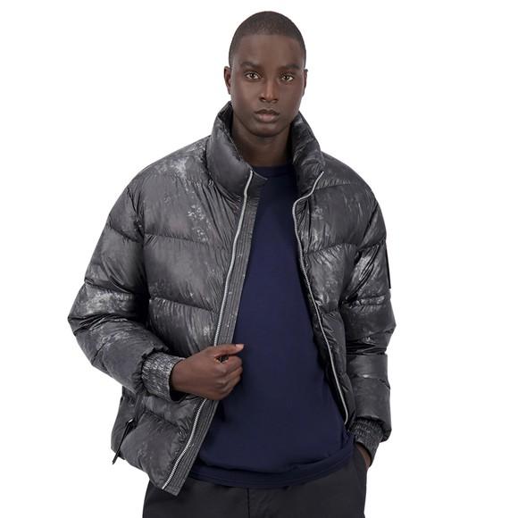 Moose Knuckles Mens Black Javelin Jacket