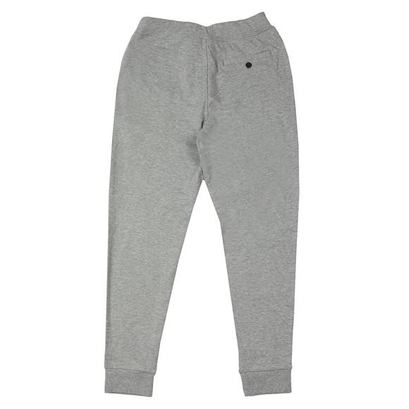 Polo Ralph Lauren Mens Grey Jersey Jog Pant