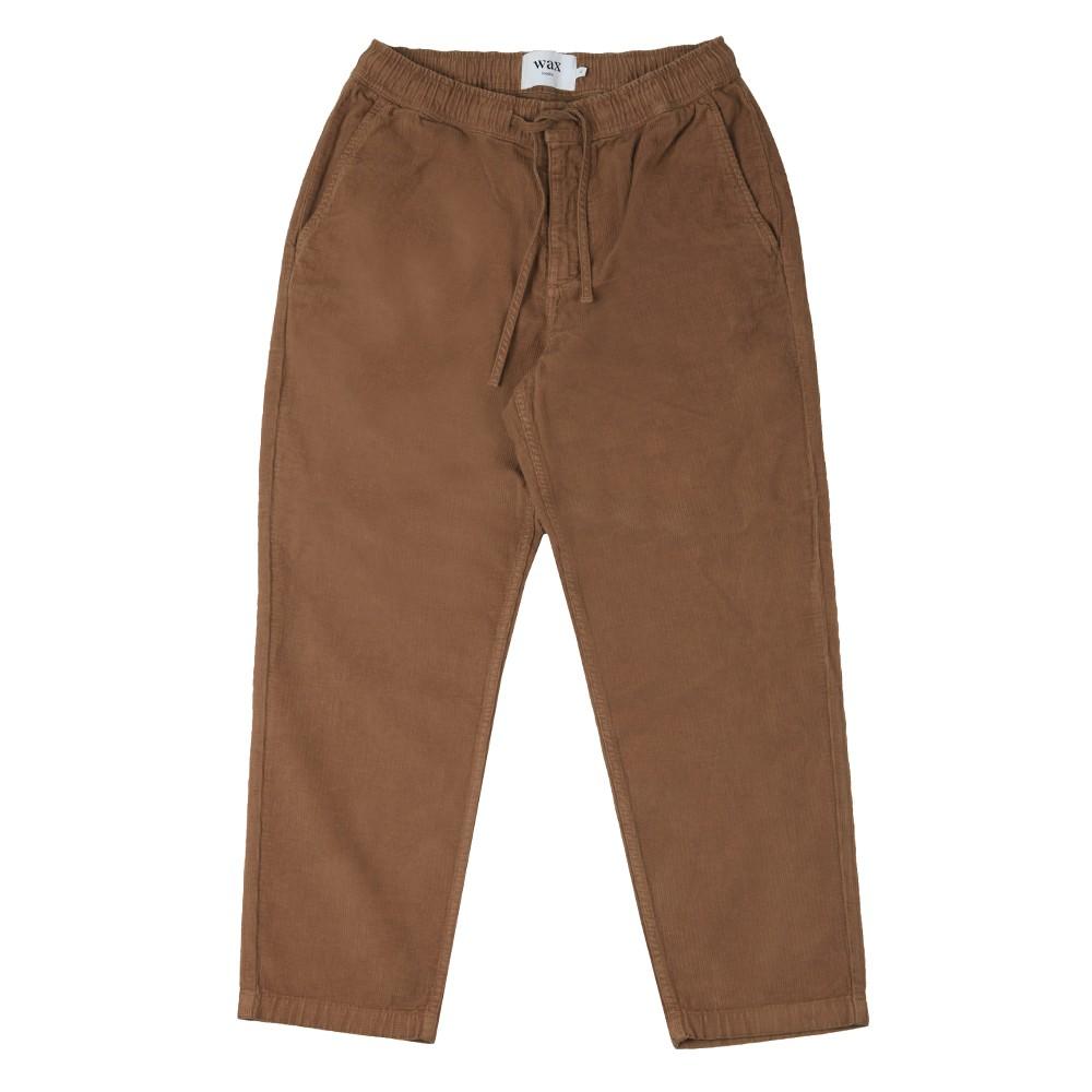 Kurt Square Cord Trouser