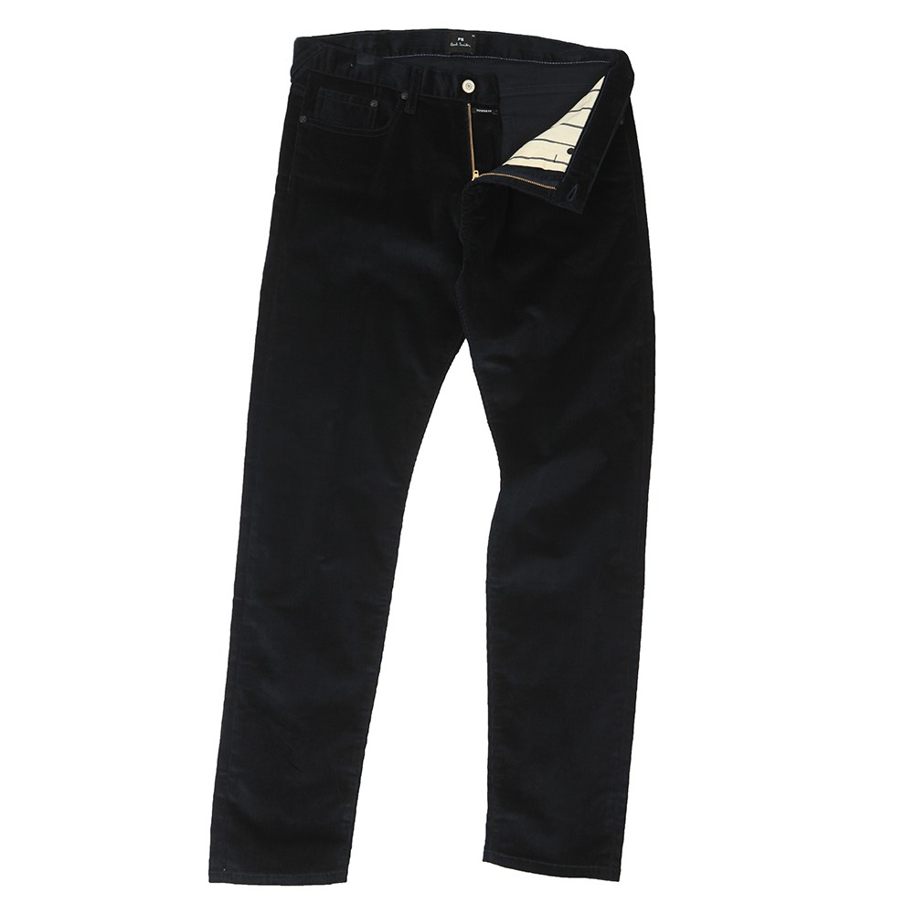 Cord Jean