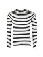 Sailor Patch Long Sleeve Shirt