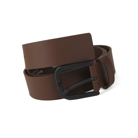 Diesel Mens Brown Boldy Belt