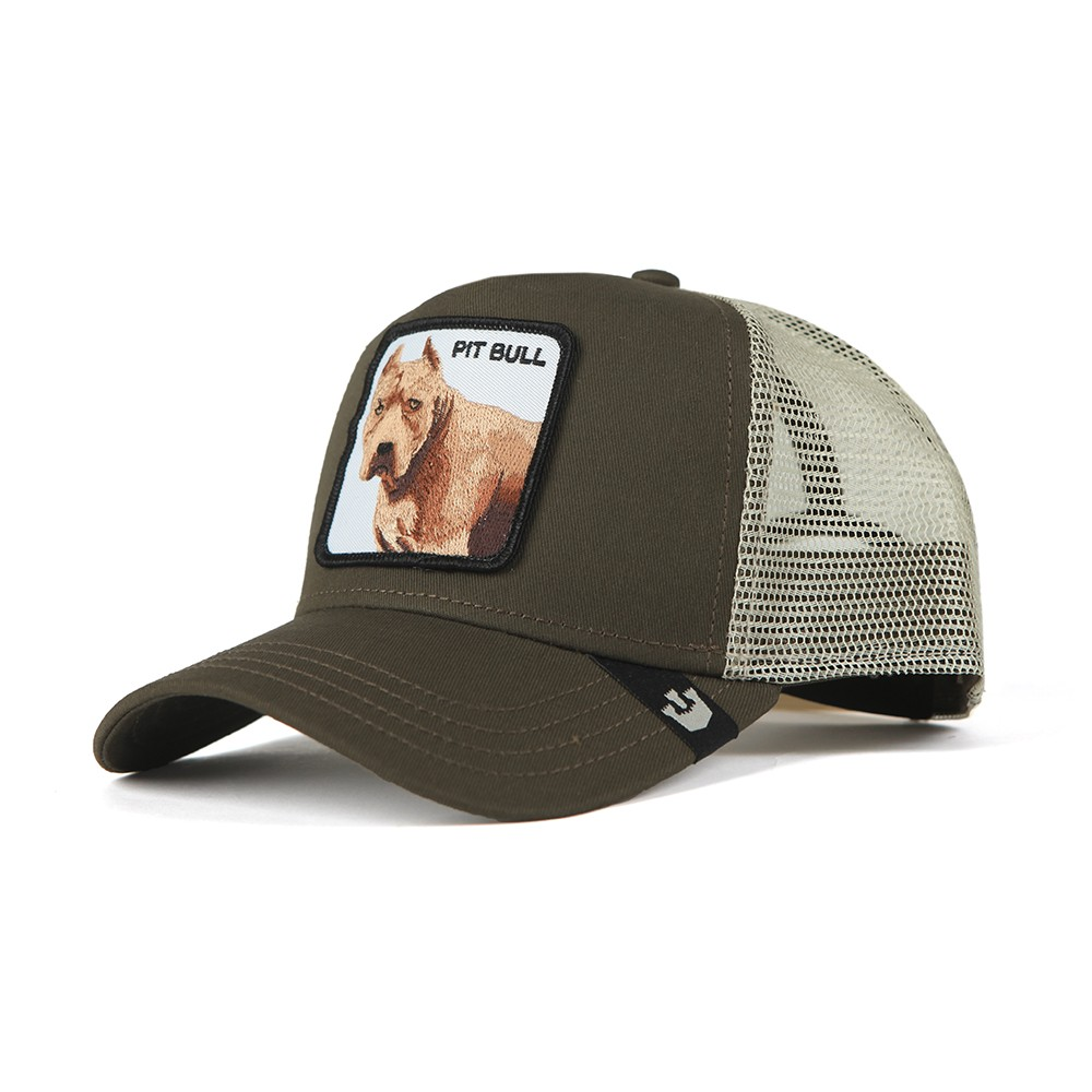 New Trucker Pitbull Cap main image
