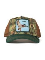 New Trucker Fowl Cap