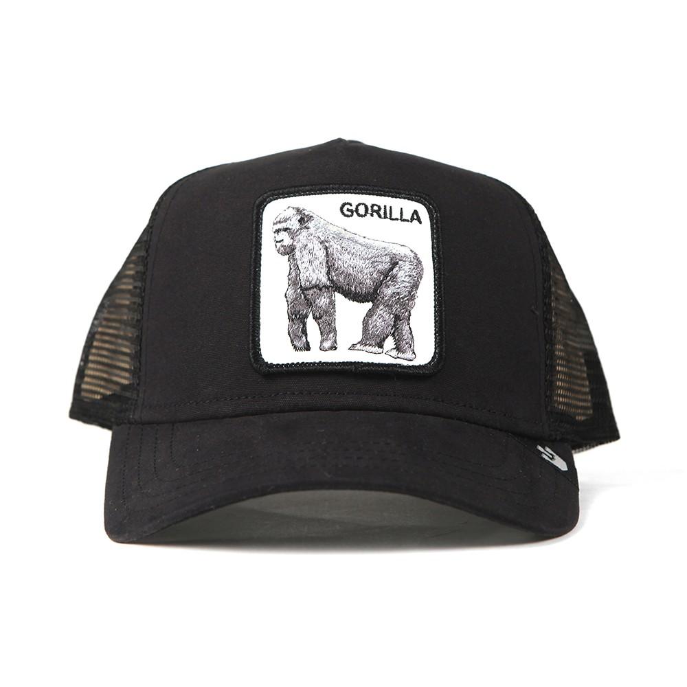 New Trucker Gorilla Cap main image