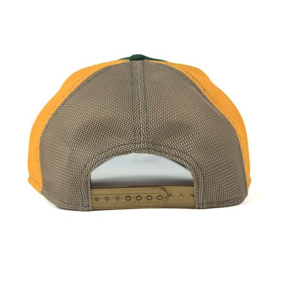 Goorin Bros. Mens Yellow New Trucker Golden Cap main image