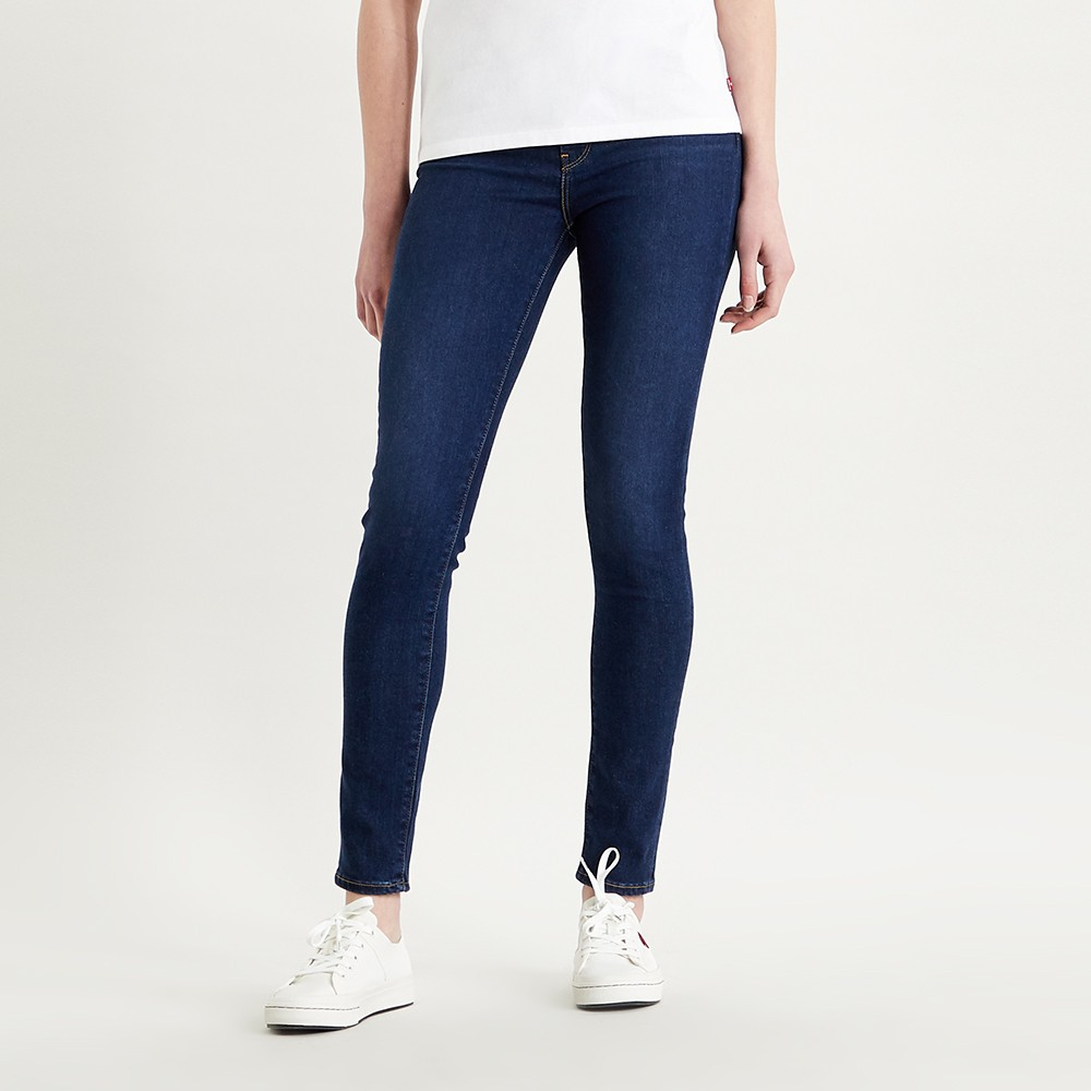 721 High Rise Skinny Jean main image