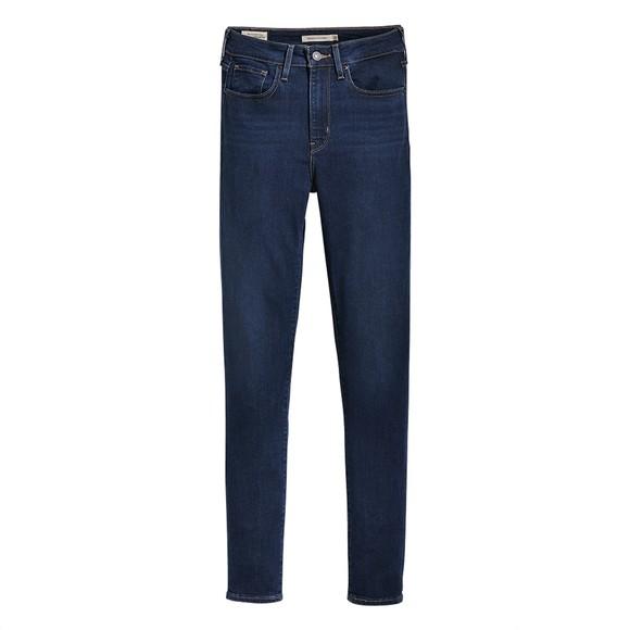Levi's ® Womens Bogota Feels 721 High Rise Skinny Jean main image