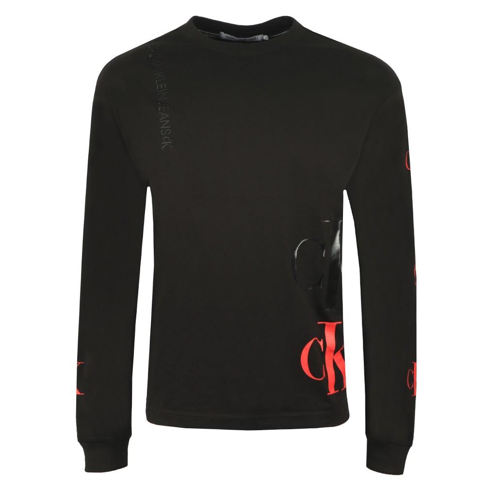 L/S Eco Fashion T-Shirt main image