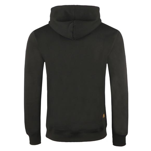 G-Star Mens Black Premium Core Hooded Sweatshirt main image