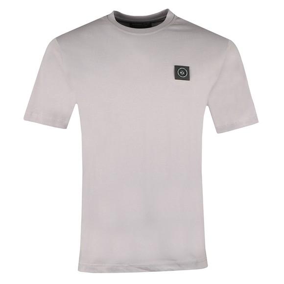 Marshall Artist Mens Purple Siren T-Shirt