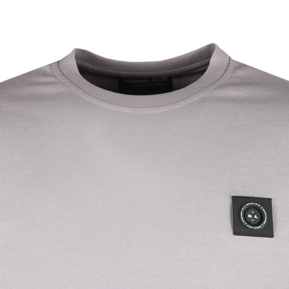Marshall Artist Mens Purple Siren T-Shirt main image