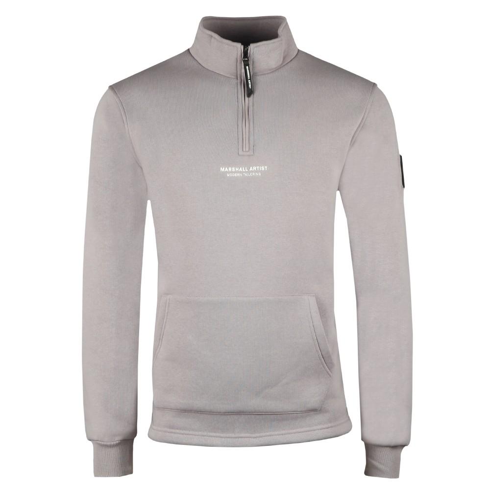 Half Zip Siren Sweatshirt