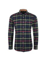 Highland Check 19 Shirt