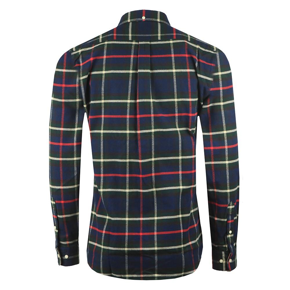 Highland Check 19 Shirt main image