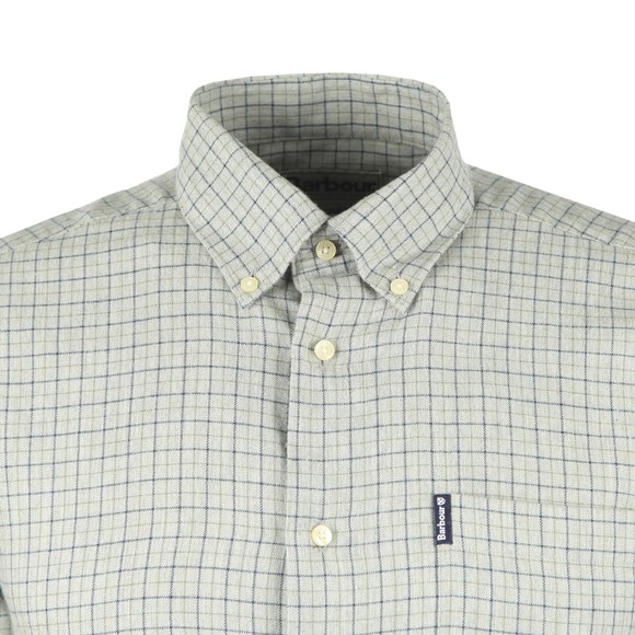 Barbour Lifestyle Mens Grey Eco 4 Shirt main image