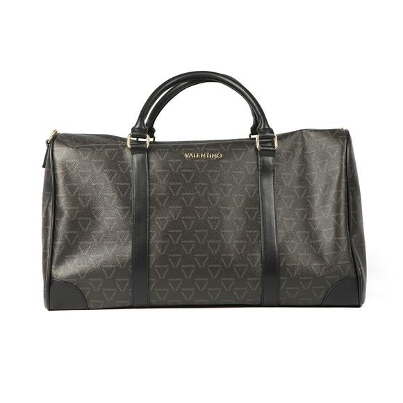 Valentino by Mario Mens Black Liuto Duffle Bag main image