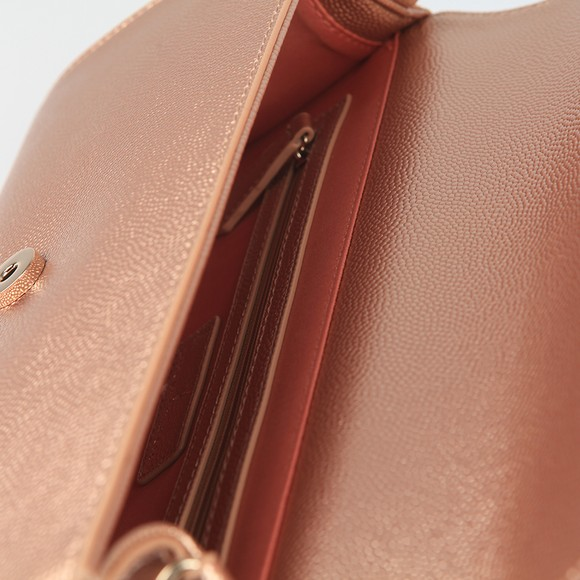 Valentino Bags Womens Pink Divina Clutch main image